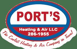 Port's Heating & Air